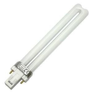 Watt Single Tube 2 Pin - 6