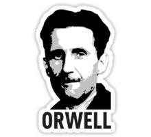George Orwell: A Portrait in Sound (Orwells Cassette)
