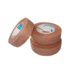 3M Micropore Paper Tape - Tan, 1