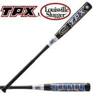 Louisville Slugger 2011 TPX (-13) Warrior Baseball Bat (31-Inch/18-Ounce)