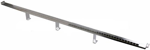 Pentair 10526108 Burner Support Weldment Replacement MT Pool and Spa Heater ()