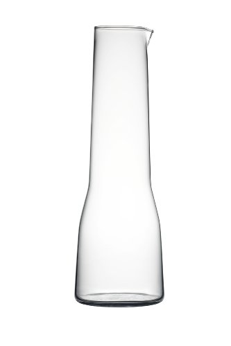 Iittala Essence Pitcher, 1-Quart Capacity, ()