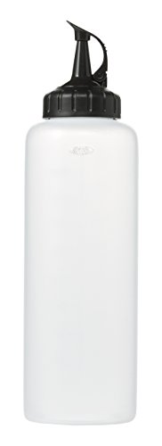 - OXO Good Grips Chef's Squeeze Bottle, Large
