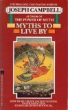 Myths to Live By, Joseph Campbell, 0553270885