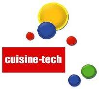 Molecular Gastronomy Starter Kit - 1 kit by Cusine Tech