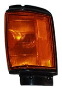 - TYC 18-1251-00 Toyota Driver Side Replacement Parking/Corner Light Assembly
