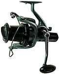 TF Gear V10 Big Pit Carp Fishing Reel 8000 Size Long Cast Tapered Spool