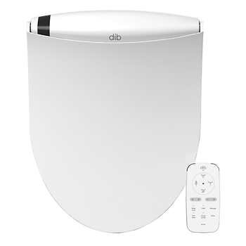Superior Luxury DIB Special Edition Bidet Toilet Seats by Bio Bidet ELONGATED