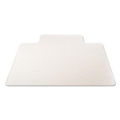 deflect-o RollaMat Chair Mat for Plush, Medium Pile Carpeting