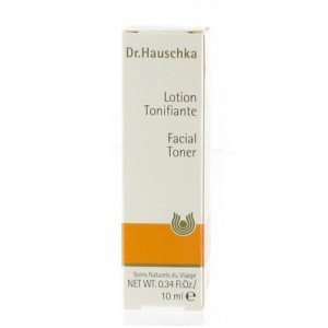 Dr. Hauschka - Facial Toner Travel Size - 0.34 fl oz