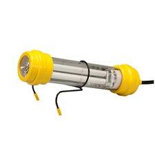 Fluorescent 13 Watt Work/Spot Light - 18/2 25-Ft 1 Min