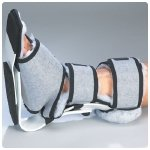 Rolyan 56305804 Podus Boot With Strap, Extra Large - 1 Each by Rolyn Prest