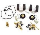 Ultimate Carburetor Rebuild Kit - Compatible with Honda CB400T Hawk - 1978-1979
