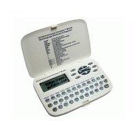 Ectaco ML350R Multilanguage Universal Translator