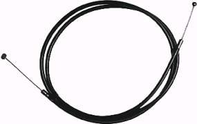 Rotary Item 263, Throttle Cable 60 Inches