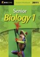 Senior Biology 1 2011 Student Workbook