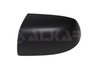 Right Mirror Cover (Black, Grained) MicksGarage