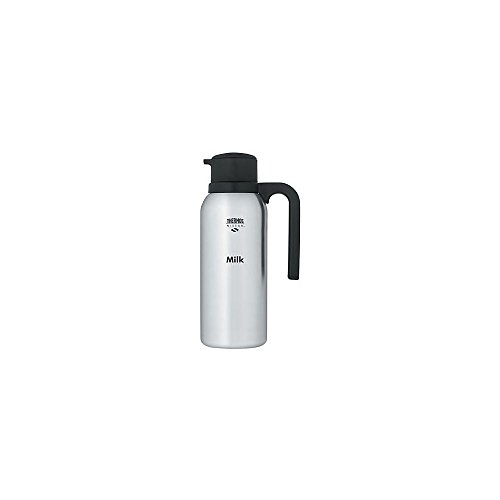 Thermos Stainless Steel Carafe - 5