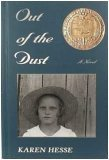 img - for Out of the Dust: A Novel book / textbook / text book