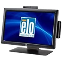 Elo E382790 Desktop Touchmonitors 2201L iTouch 22 LED-Backlit LCD Monitor, Black