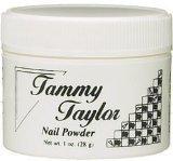 Tammy Taylor Acrylic Powder Clear 1.5 oz