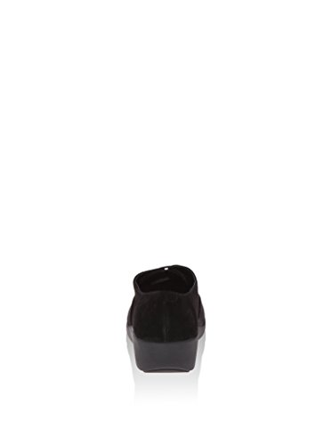 à Femme F Opul Lacets Noir Pop FitFlop Chaussures IdagqwxY
