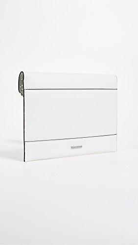 Bianco One Clutch Size Rebecca Leo Women's Minkoff wH0zqzf