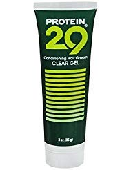 Protein 29 Conditioning Hair Groom, Clear Gel - 3 oz, Pack of 4