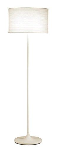 Adesso 6237-02 Oslo Floor Lamp – Corrosion Resistant, Scra