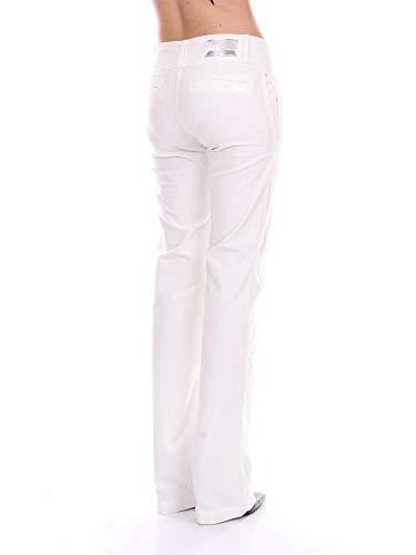 Blumarine Blumarine Pantalone Pantalone Bianco Pantalone Blumarine Donna 14613 Donna 14613 14613 Bianco wgwxYF57q