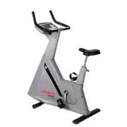 Amazon Life Fitness 9500HR Upright Bike
