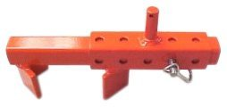 Cepco Tool BoWrench BW-3 Adjustable Joist Gripper Attachment by Cepco Tool by BoWRENCH