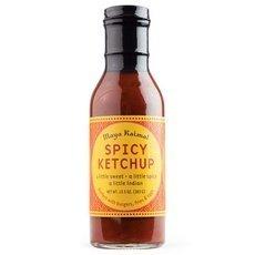 Maya Kaimal Spicy Ketchup, 13.5 Ounce -- 6 per case. by Maya Kaimal