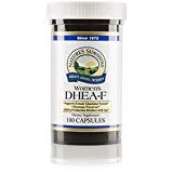DHEA - F for Women Supports Joint Function, Metabolism, Mental Function, Energy, Sleep - 100 Caps