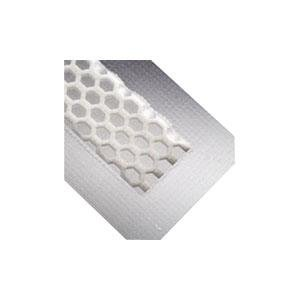 OpSite Post-Op Visible Bacteria-Proof Dressing with See-Through Absorbent Pad 4'' x 11-3/4''