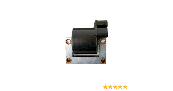 Replacement Ignition coil 984-555 Bosch Rotax ultralight aircraft engine 503 447