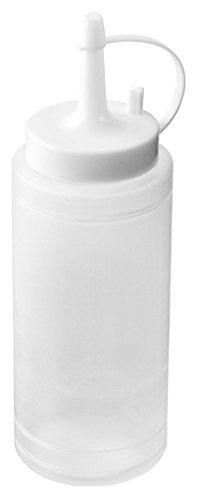 Fackelmann 41052 Dekorierflasche 200 ml, Patisserie/Food&More