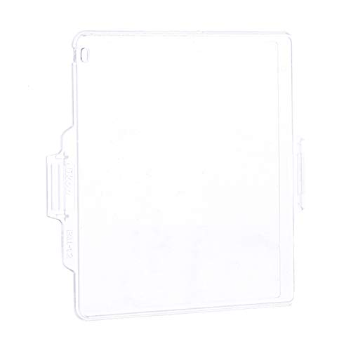 Screen Cover for Nikon D90, Replacement LCD Screen Cover Protective Film for Nikon D90 Digital SLR Camera