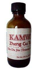 Zheng Gu Tui Na - Die Da Jiu (Trauma Liniment) - 1 bottle
