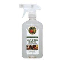 Ecos Pet Stain/Odor Remvr Size 17z Ecos For Pets Stain & Odor Remover Spray 17z