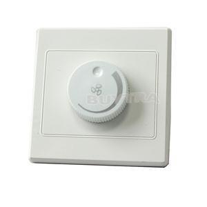 BIN BON - 220V 10A Ceiling Fan Speed Control Switch Wall