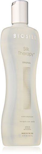 Biosilk Silk Therapy Original Cure, 12 oz (Comb Mm Fine)
