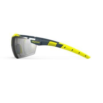 3496cfcbcbee8 HexArmor Glasses VS300 with TruShield - Grey 23% Lens