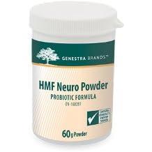 HMF Neuro Powder (60 g) Genestra Brand: Genestra