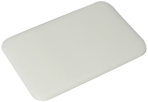 San Jamar CB6912 Co-Polymer Bar Cutting Board, 9