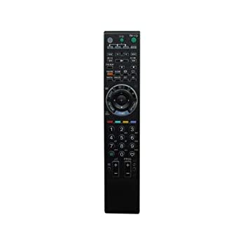 Amazon.com: Mando a Distancia Universal Fit para Sony KDL-40 ...