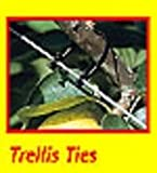 Klipon Doyle's Thornless BlackBerry Recommends Trellis Ties 4 Inch 10,000 Pack