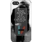 Twenty One Pilots Kitchen Sink Twenty One Pilots Kitchen Sink iPhone 5 Case / iPhone 5s Case (Black Plastic)