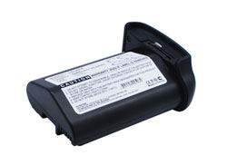 (Replacement For CANON 550EX Battery)