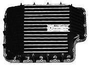 Mag-Hytec E40D/4R100 TRANS PAN - Transmission 4r100 Pan